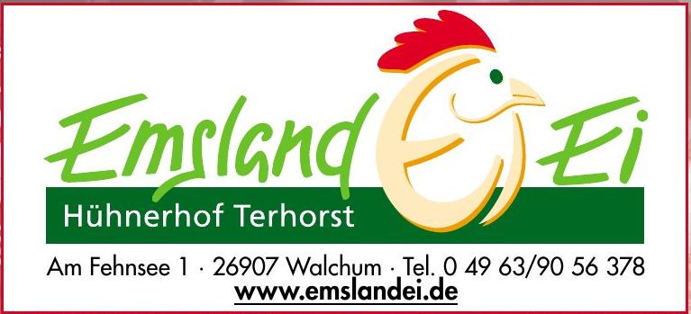 Logo Terhorst-aus Zeitung
