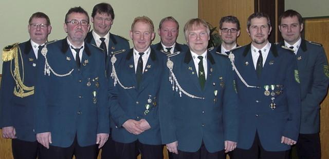 Generalversammlung-Schützenverein-Hasselbrock_1