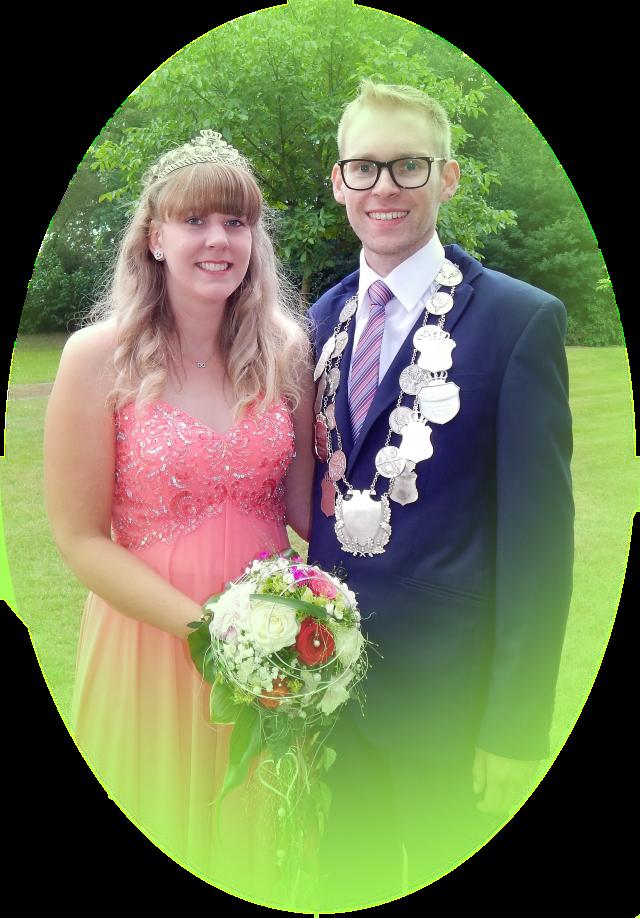 Königspaar Walchum 2018-web640