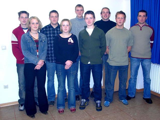 KLJB Vorstand 2004-web640