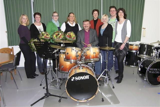 Musikverein Walchum Vorstand_web640_1