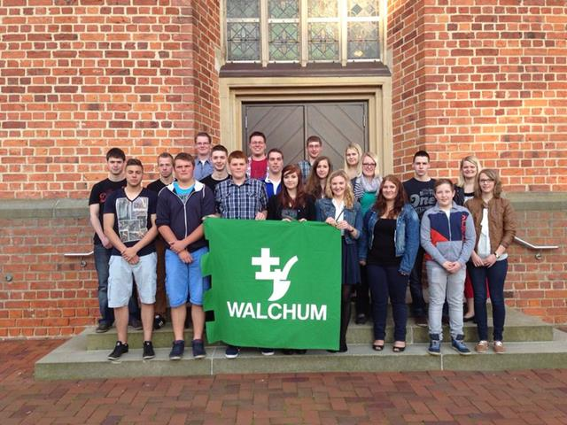 Neuaufnahme KLJB Walchum