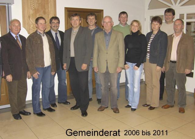 Gemeinderat 2006-2011-web640