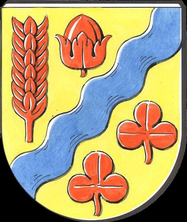 Wappen pur