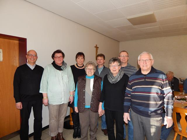 Generalversammlung Gesangsverein Hasselbrock (Copy)