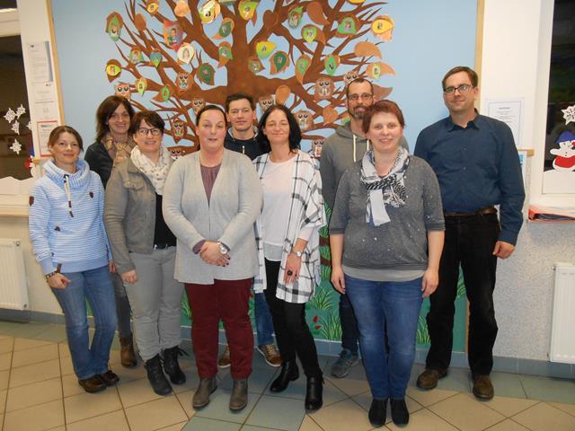 Förderverein Grundschule Walchum Generalversammlung (Copy)