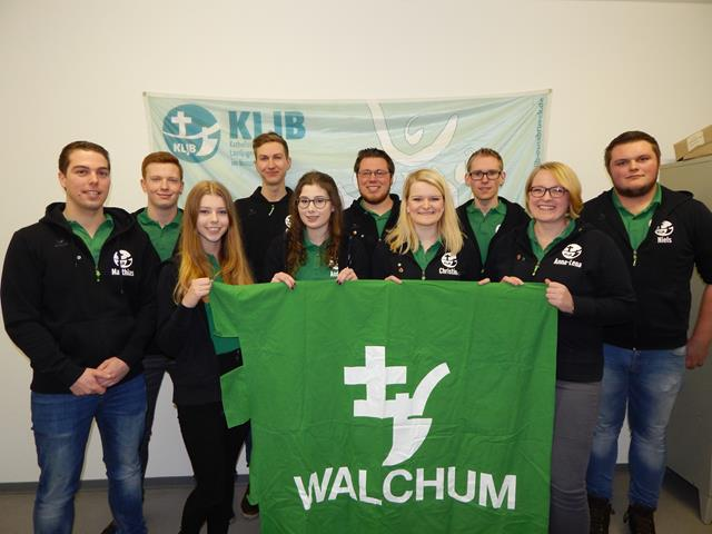 Generalversammlung Landjugend Walchum (Copy)