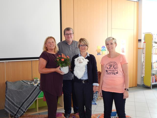 Andrea Erne besucht Grundschule Walchum 02 (Copy)