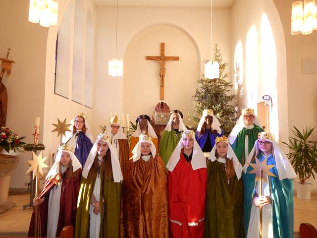 Sternsinger 2018 (Copy)