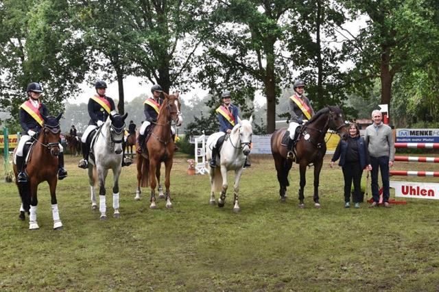 Kreismeisterschaften des KRV in Sustrum-Moor (Copy)