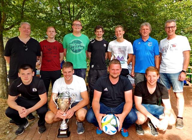 Familientag und Fußballturnier SG Walchum-Hasselbrock (Copy)