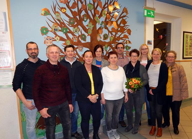 Generalversammlung Förderverein Grundschule Walchum (Copy)