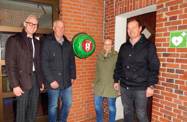 Defibrillator in Hasselbrock Foto bearbeitet (Copy)