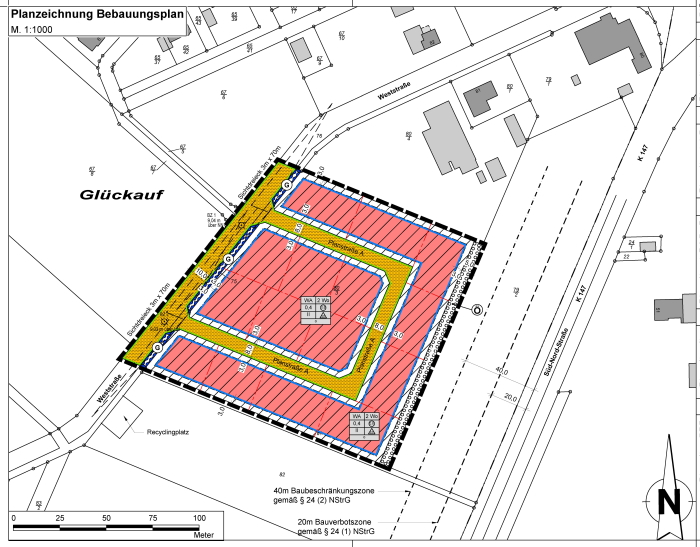 Am Schulwald, Phase II-web700