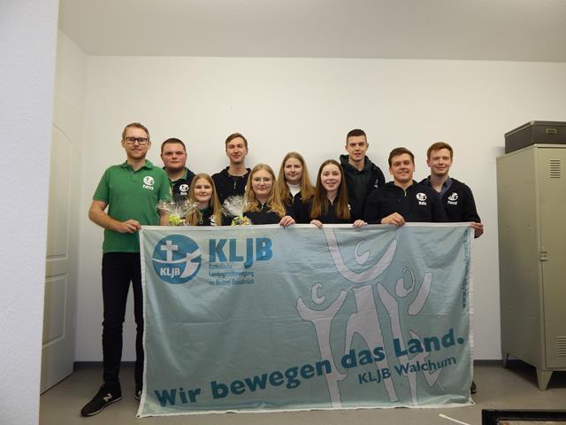 Generalversammlung KLJB Walchum (Copy)