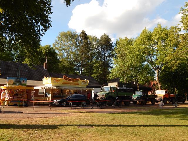 Drive In in Hasselbrock Foto 2 (Copy)