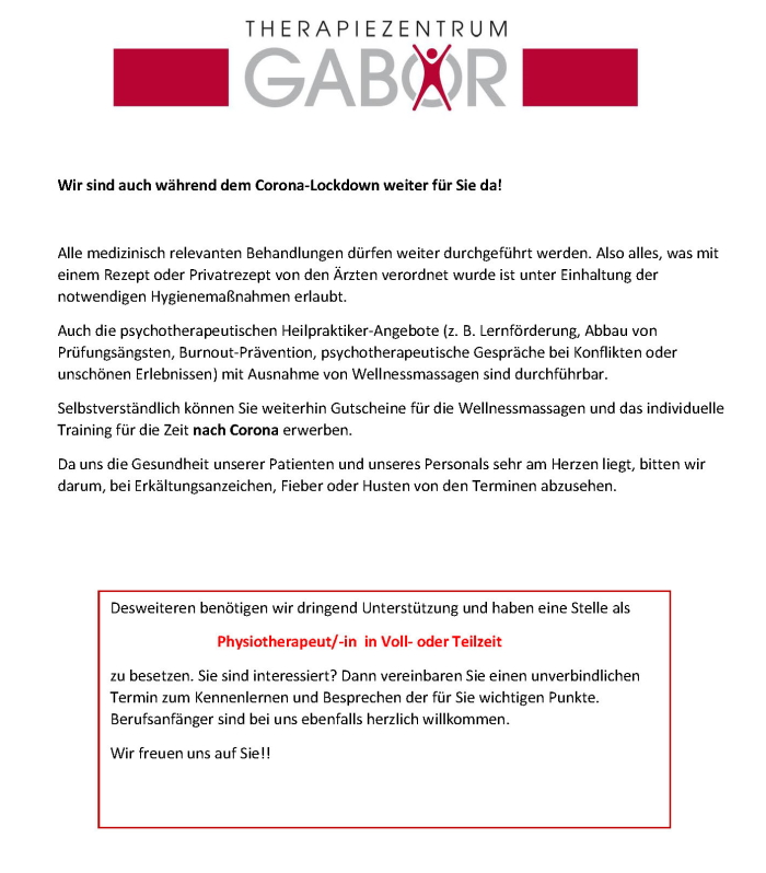 Gabor-Text